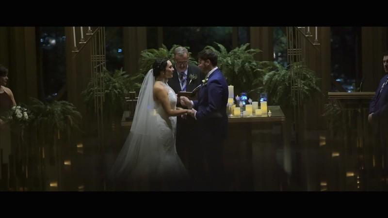 (1080p Instagram)Cara and Ethan's Wedding Film Teaser