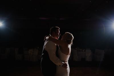 Drennon & Jonathan Wedding