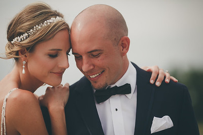 Hilary & Paul Wedding Day