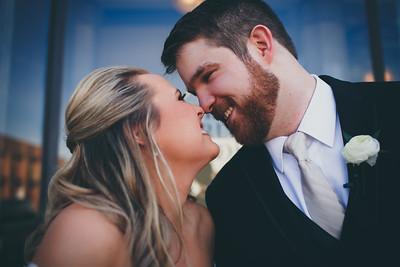 Kate & Tyler Wedding Day