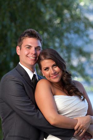 Kristina & John