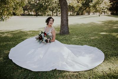Tara & Justin Wedding Day