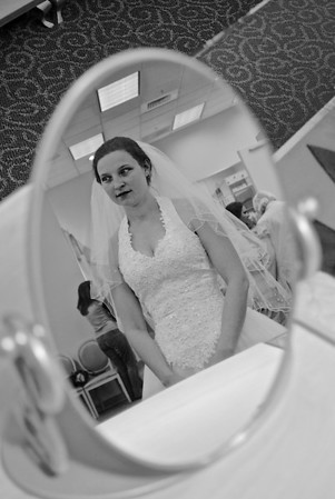 Bridal Dress Day, I will even attend the day you go pick out your wedding dress, no extra charge for this service.