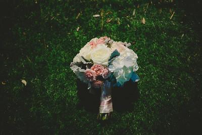 Wendi & Will Wedding Day