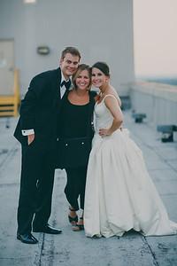 Zoe & Matt Wedding Day