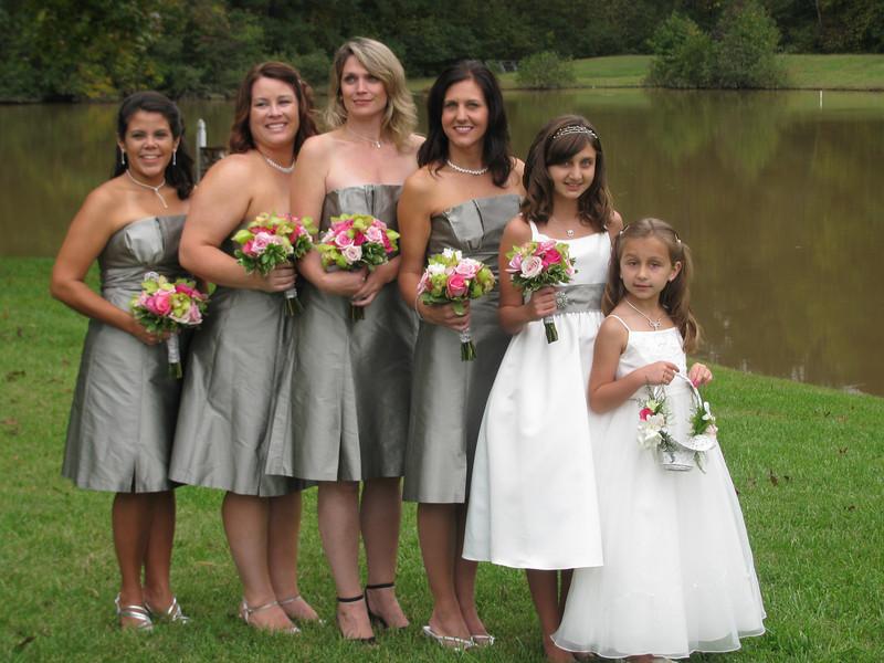 Burdeshaw Wedding Oct 2009, Atlanta GA Copyright Sue Steinbrook