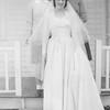 Helen Hoskins (bride)  -