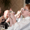 Wannabe photographer, Jack Metcalfe, gets in some practice at the wedding of Simon and Helene Gregory