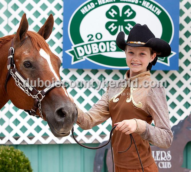 Caroline Gadlage: grand champion performance rider junior, grand champion performance gaited horse rider junior