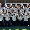 Members of the Jasper High School softball team, from, first row: Emily Heim, Madison Matheis, Taylor Mitchell, Grace Colvin, Grace Werner, Lindsay Mehringer, Lexie Jerger, Madeline Springer, Hailey Hurst and Meredith Hilgefort. Second row: Nicole Mehringer, Claire Knies, Olivia Knies, Rachel Gress, Keregyn Masterson, Molly Mehringer, Maria Gobert, Madison Allen, Alexa Stenftenagel and Jessica Mehringer.