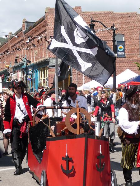 Pirate Festival 4