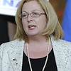 US Senate candidate Debra Plowman
