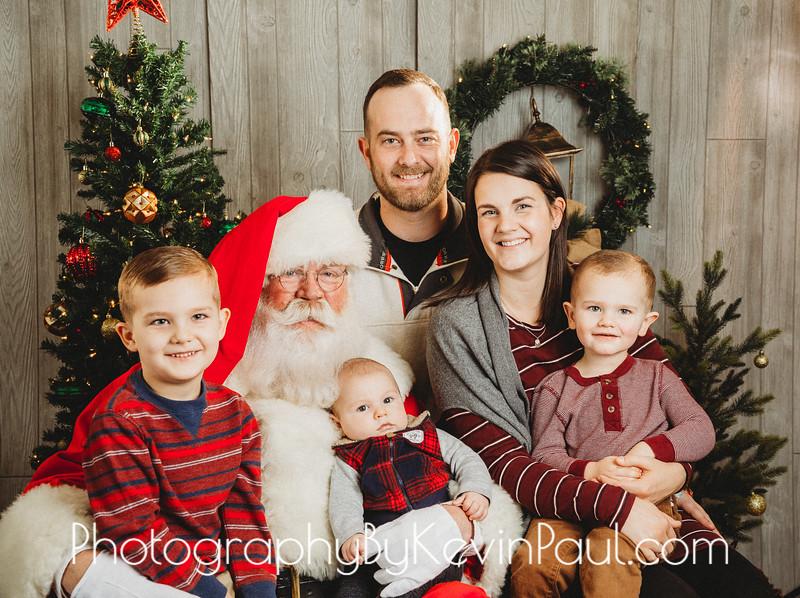 Weinard Santa Portraits-1