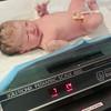 Born December 21, 2013!!