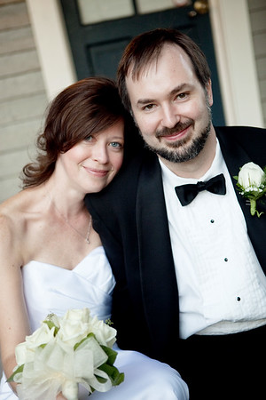 Wendy & Michael