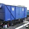 WR1113/WGB4335 12t Vent Van  24/06/12