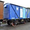 WR1113/WGB4335 12t Vent Van   28/12/15