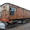DE470820 LNER 20t Brake Van   28/12/15