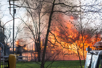 West Amwell Barn Fire-Apr2013-9438