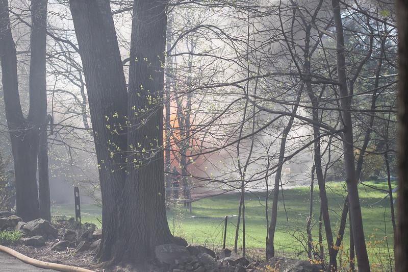 West Amwell Barn Fire-Apr2013-9424