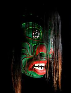 Max Bakwus Mask
