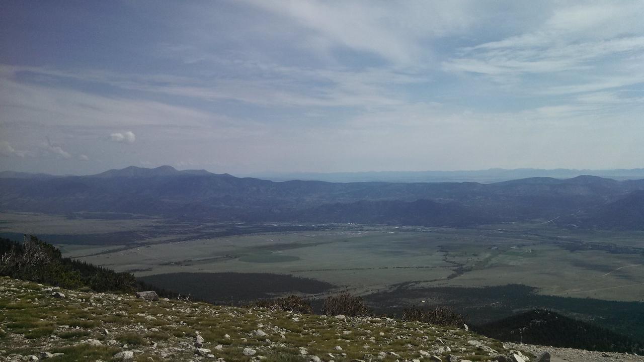 Mt Princeton