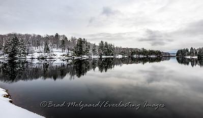 Lusk Reservoir