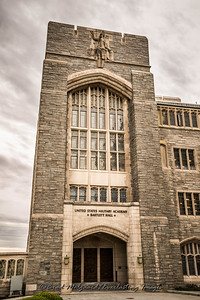 Bartlett Hall-U.S.M.A. at West Point, NY