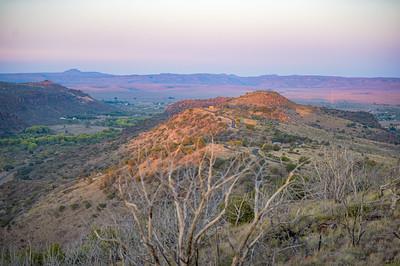 West Texas Trip 2020