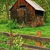 Britt Farm Outbuilding