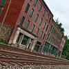 Downtown Thurmond, WV - Ghost Town