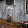 Thurmond, WV, Post Office