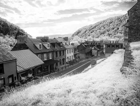 Harper's Ferry No. 1