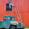 Sharp's Crazy Barn<br /> Slatyfork, West Virginia