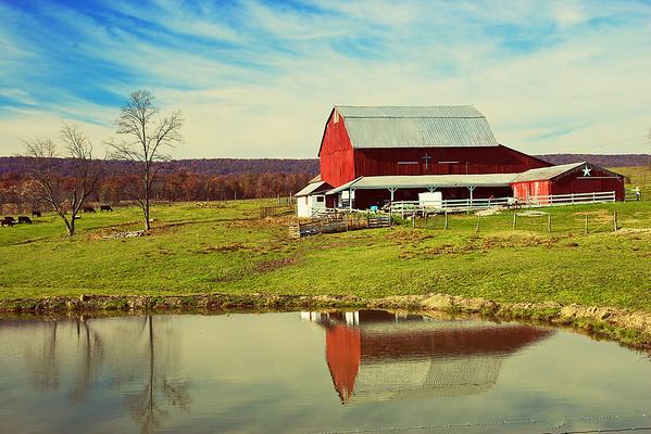 Back Creek Farm<br /> Berkeley County, WV
