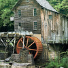 Glade Creek Grist Mill<br /> Babcock State Park, WV