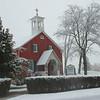Mt. Zion Church<br /> Hedgesville, WV