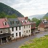High Street<br /> Harper's Ferry, WV
