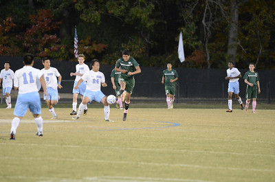 west stanly mens soccer vs north stanly