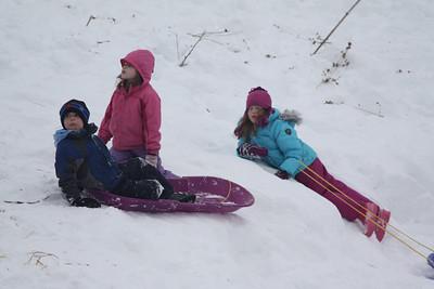 Westby ski jump 2011