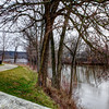 Middleville, Michigan<br /> Thornapple River