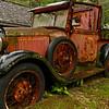 Ford Pickup III