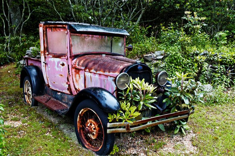 Ford Pickup I
