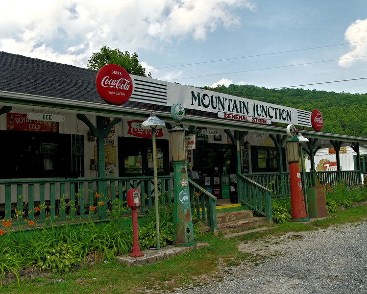 Mountain Junction General Store