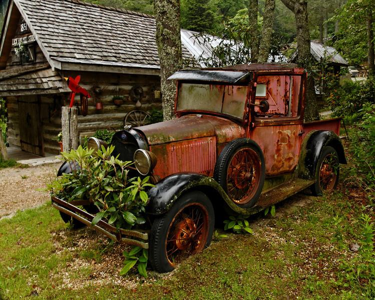 Ford Pickup II