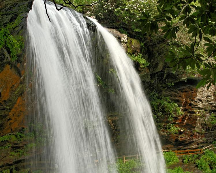 Dry Falls II