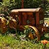 McCormick-Deering Tractor 1922-36