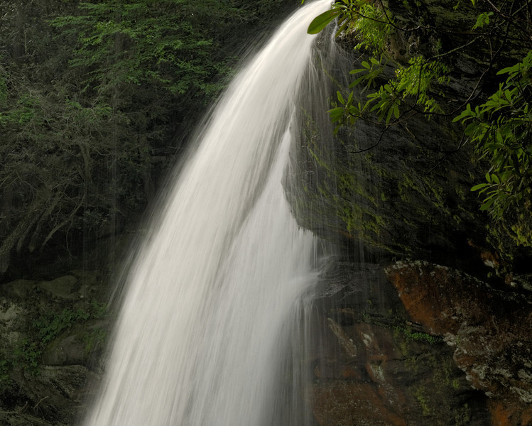 Dry Falls IV