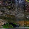 Bridal Veil Falls II