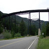 Devils Gate Bridge, Georgetown, CO